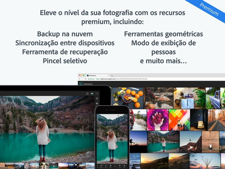 Adobe Lightroom for iPad screenshot-8