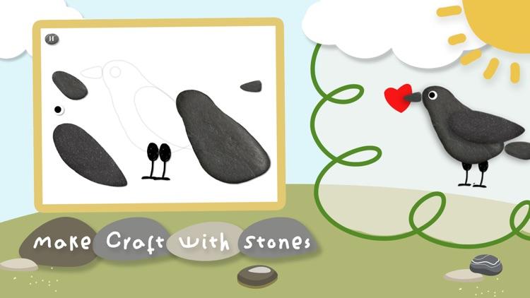 Labo Pebble Art(3+)