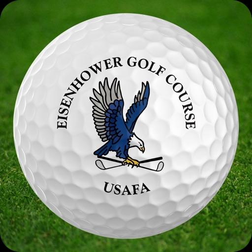 Eisenhower Golf Club icon