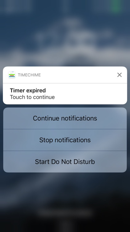 TimeChime: Hourly Chime screenshot-7