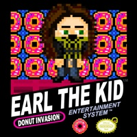 Earl The Kid - Donut Invasion Hack Resources Generator online