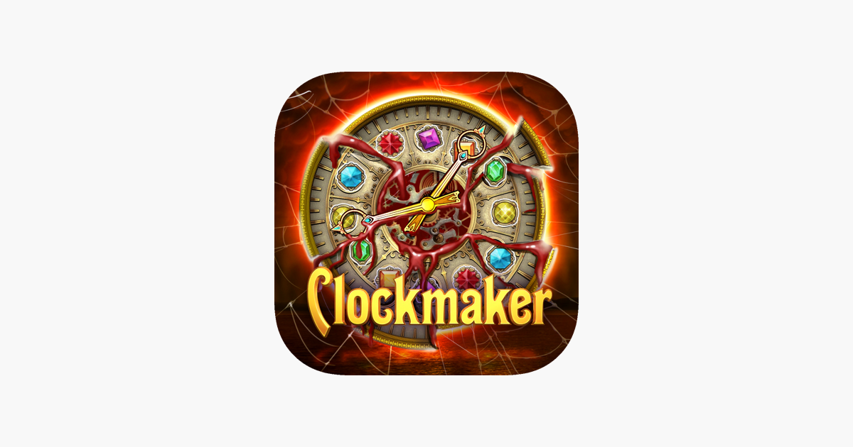 Clockmaker Match 3 Games On The App Store
