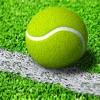 テニスの神様 - iPadアプリ