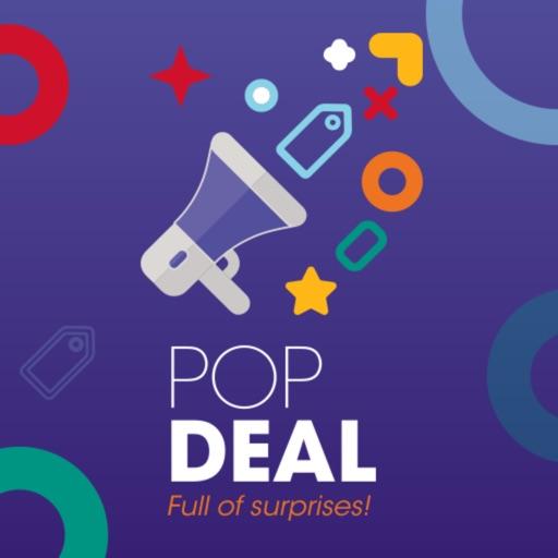 PopDeal App
