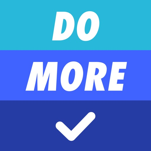 3 Things - Do more