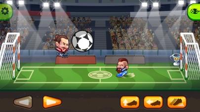 Head Ball 2 review screenshots