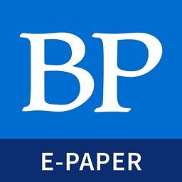 Bemidji Pioneer E-paper