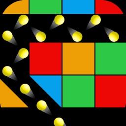 Endless Balls!