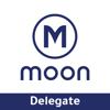 Moon-delegate