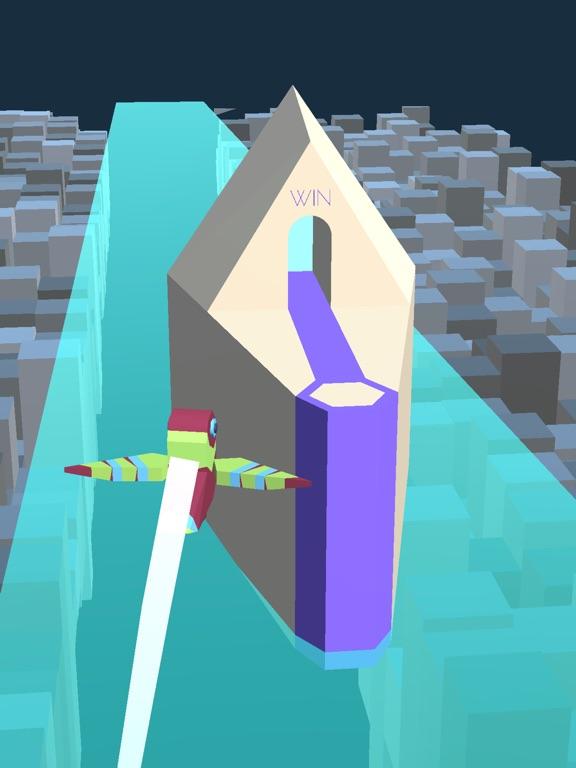 Tide Jumper screenshot 3