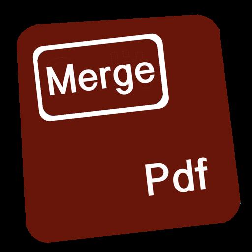Merge PDF Files for Mac