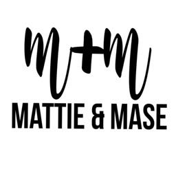 Mattie + Mase