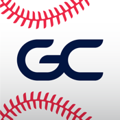 GameChanger Scorekeeping, Stats and Live Updates for Baseball, Softball, and Basketball icon