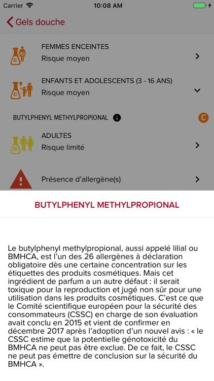 FRC Cosmétiques screenshot-4