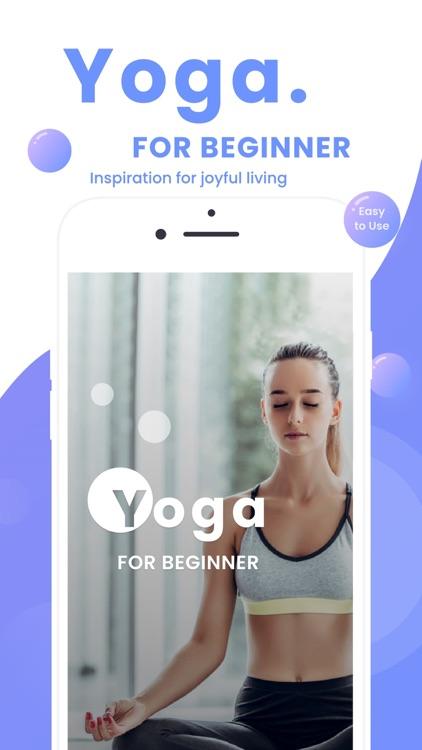 Yoga for beginners   Yoga