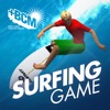 BCMサーフィンゲーム『World Surf Tour』 iPhone / iPad
