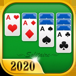 Solitaire Card Games #