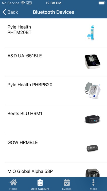 VA Sync My Health Data screenshot-3