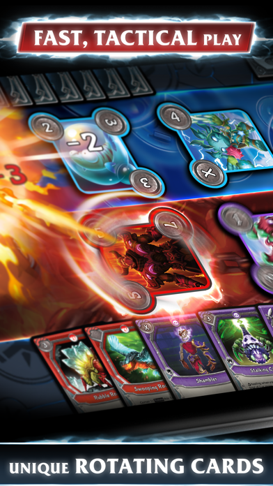 Lightseekers screenshot two