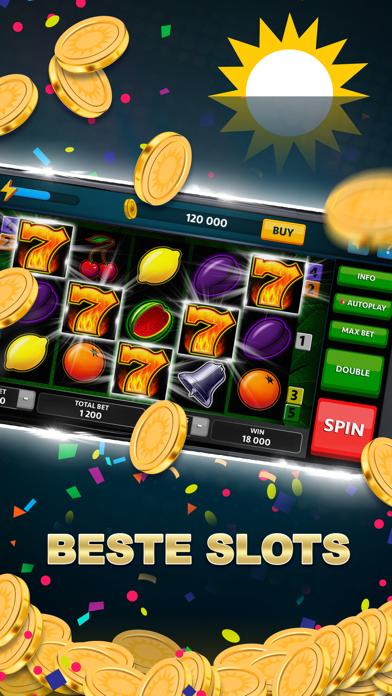 Sunshine Casino