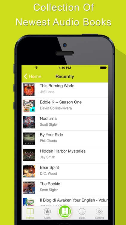 AudioBook - Audio Books Player