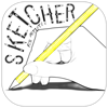 Sketcher for Artists
