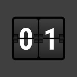 Clock Widget: Custom Clock App