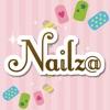 Nailz@ パーソナルデザイン - iPhoneアプリ