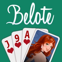 Belote Multiplayer - Card Game free Chips hack