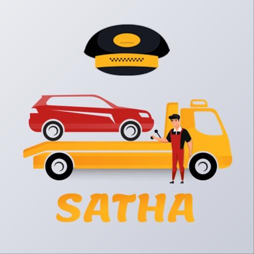 Satha Driver
