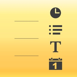 Line-Writer: Flexible Template