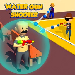 Water Gun Shooter