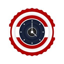TimeStamp Photo Marker