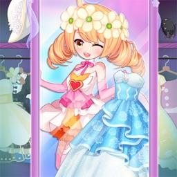 小花仙养成记——魔法装扮打造梦幻花园