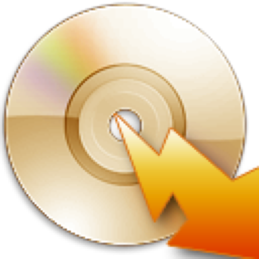 Express Burn Disc Burner for Mac