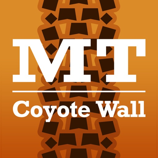 Make Tracks: Coyote Wall