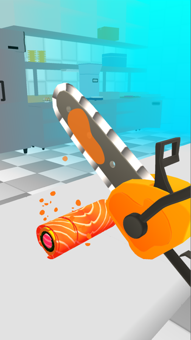 Sushi Roll 3D - ASRM Food Game for windows pc