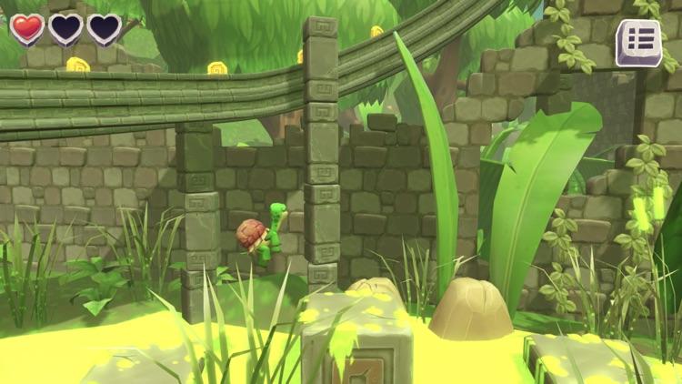 Way of the Turtle screenshot-3