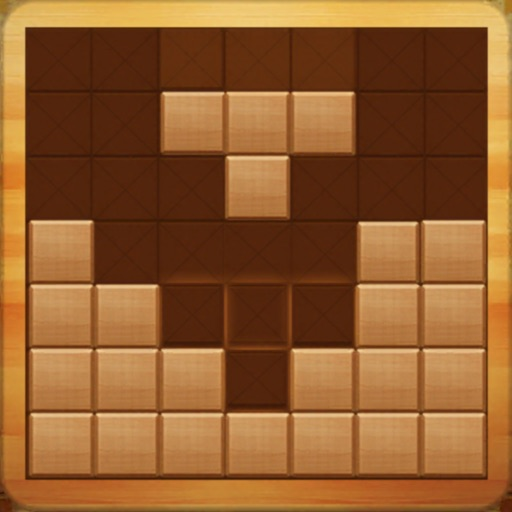 Wood Block Puzzle: Legend