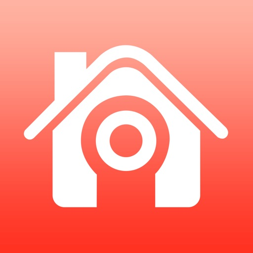 AtHome Camera Security App