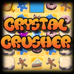 Crystal Crusher
