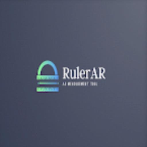 RulerAR - Measuring App
