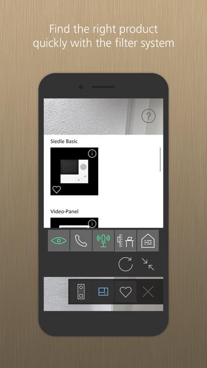 Siedle AR screenshot-3