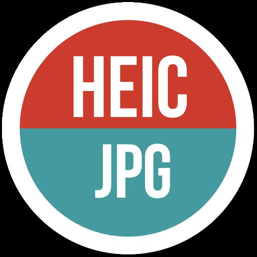 HEIC SaveAs JPG