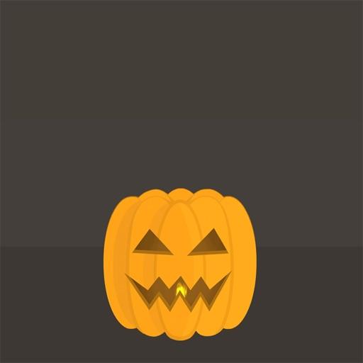 Halloween Emojis GIF