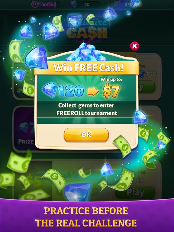 Solitaire Cash screenshot 11