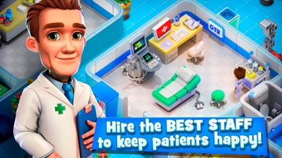 Dream Hospital for Pc