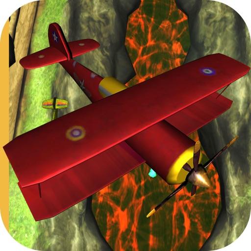 Canyon Air Combat icon