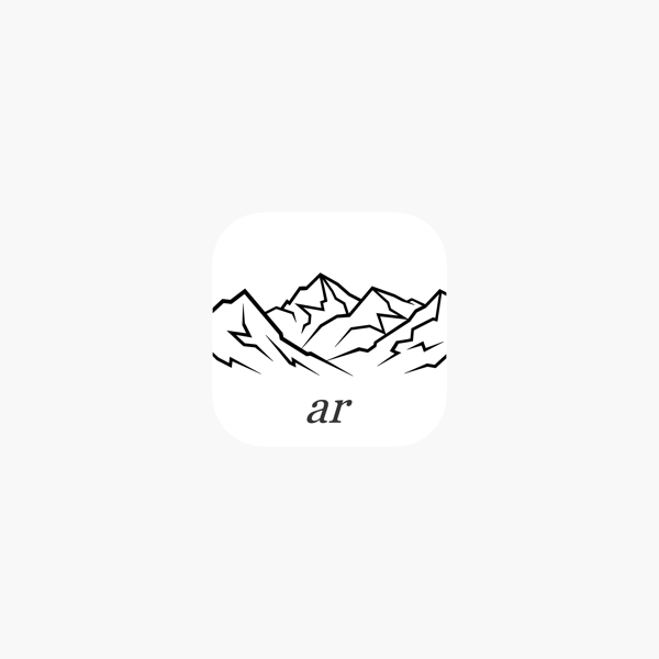 Peakfinder Ar On The App Store