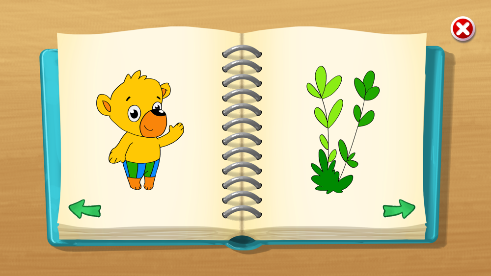 Медвежонок и мышонок App for iPhone - Free Download ...